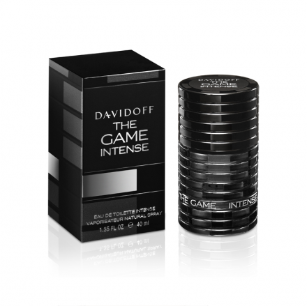 DAVIDOFF The Game for Men ЕДТ 40мл.