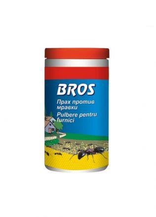 BROS-Прах против мравки ,100гр