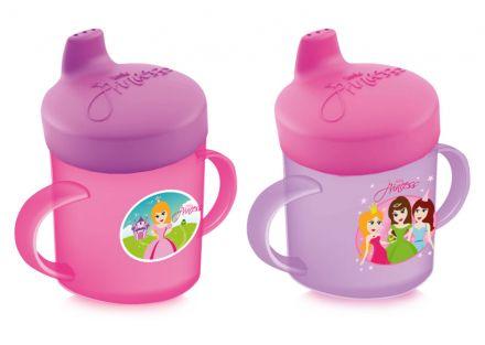 Bertoni Little Princess-Неразливаща чаша 6+