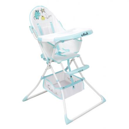 Moni- Столче за хранене-Tasty