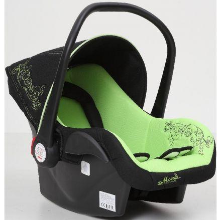 Moni -Babytravel Кошница за кола