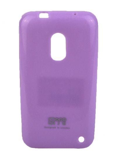 Калъф Mood-case Nokia 620 Lumia /лилав/