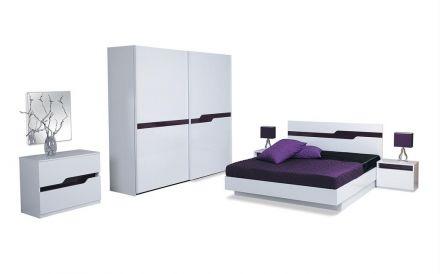 Спален комплект Галатеа
