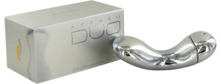 AZZARO Duo for Men ЕДТ 80 мл.