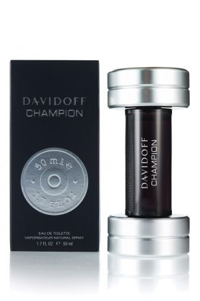 Парфюм DAVIDOFF Champion for Men ЕДТ 50ml