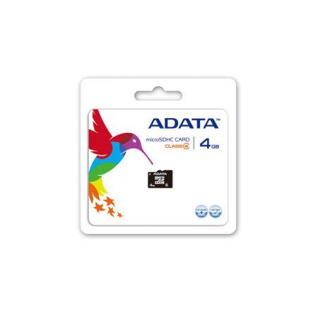 4GB SDMICRO ADATA CL4