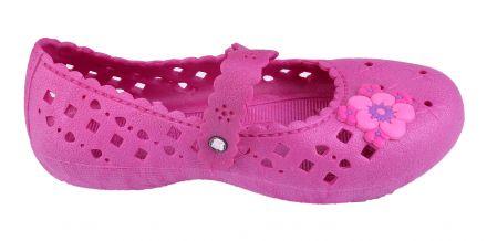 Mat Star Flip-детски гумени сандалки CPA 012/013 Fuxia  25/30