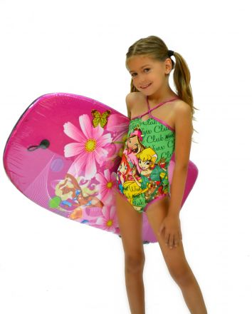 Детски бански цял WinX 2216