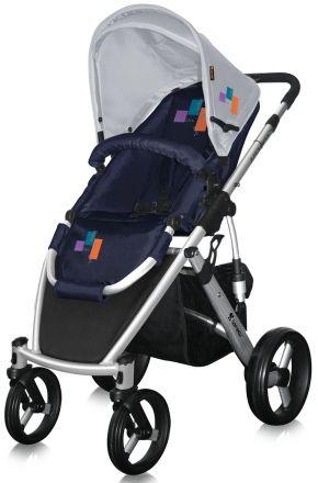 Детска количка CARRERA 4
