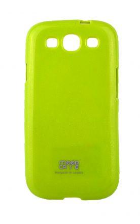 Калъф Mood-case Samsung i9300 /зелен/