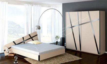 Спален комплект Космополитан 5