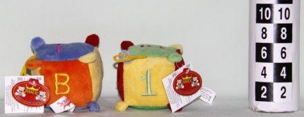 Амек Тойс-Бебешка плюшена играчка 51233