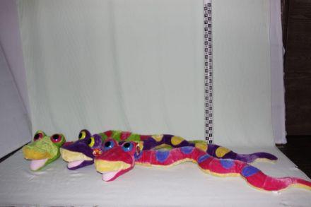 Амек Тойс-Плюшена Змия 10616