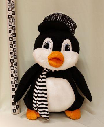 Амек Тойс-Плюшен Пингвин с шапка 11218