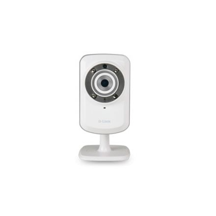 D-LINK DCS-930L WL N IP CAMERA