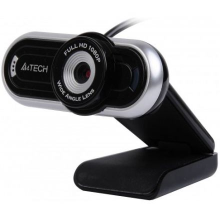 A4 PK-920H HD CAM BLACK/SLVR