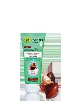 Garnier Shea Butter крем за ръце 100ml