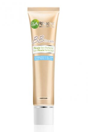 Garnier Miracle Skin Perfector B.B. Creme  за комбинирана към мазна кожа 40ml