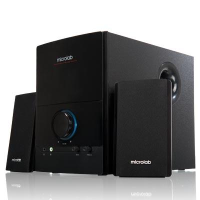 Microlab M 500