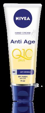 Nivea Q10 Anti-Age крем за ръце 100ml