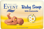 Event Baby-Сапун с Лайка-100g