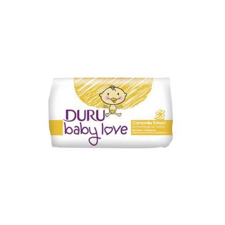 Duru Baby love-Бебешки сапун с екстракт от лайка-90g