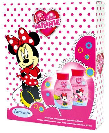 Admiranda Disney  Minnie-Детски комплект