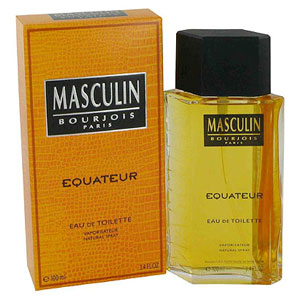 Masculin EQUATEUR  EDT  100ml