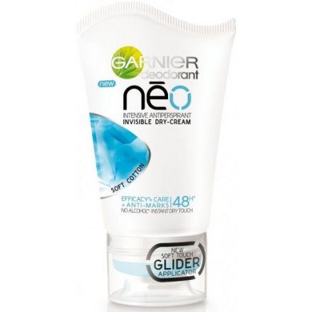 Garnier NEO Soft Cotton крем-стик 40ml