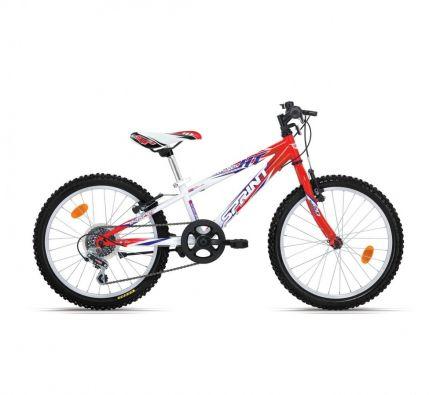 "Велосипед 20"" Sprint Casper Red/White"