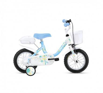 "Велосипед 14"" Sprint Jessie L.Blue/White"