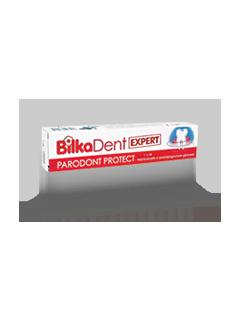 Bilka Dent Expert Parodont Protect паста за зъби с антипарадонтозно действие 0.75ml