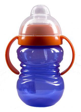Baby Care-Спортна бутилка 6+