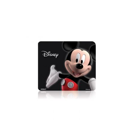 DISNEY MOUSEPAD MICKEY BLACK