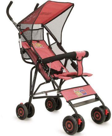 Moni Nano-Бебешка количка Gravity