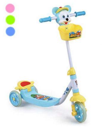 Bertoni Детски скутер мишле