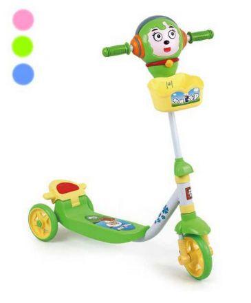 Bertoni Детски скутер агънце