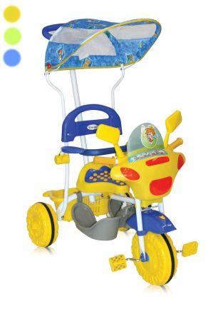 Bertoni Детска триколка 7620