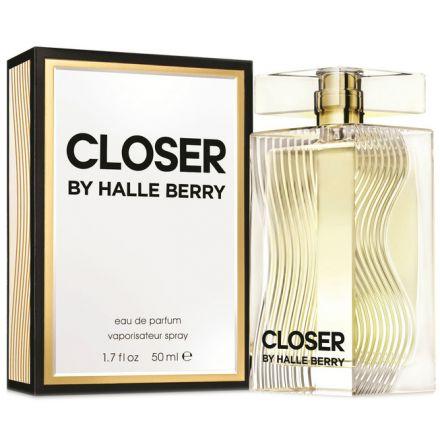 HALLE BERRY Closer ЕДТ 50мл.