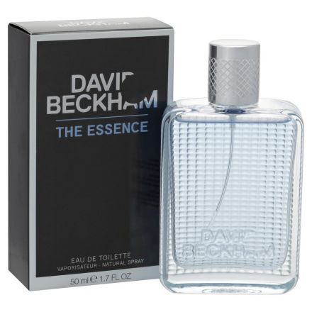 BECKHAM The Essence ЕДТ 50мл.