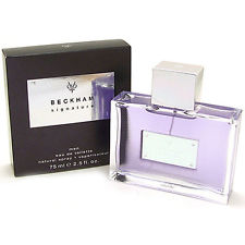 BECKHAM Signature for Men 50мл.