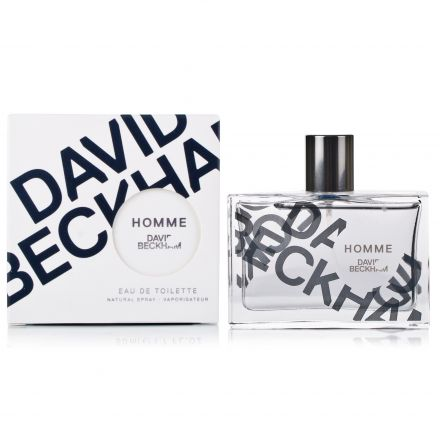 BECKHAM Homme for Men 50мл.