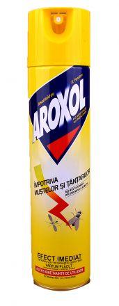 Aroxol-Спрей против летящи насекоми ,400ml