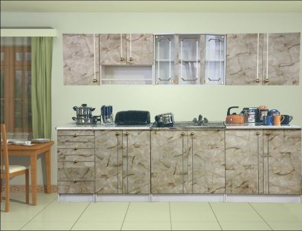 Кухня ALINA