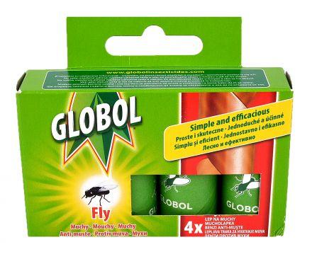 Globol-Ленти против мухи 4бр.