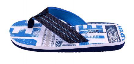 Mat Star детски джапанки Flip 14-83212 Blue/White 28/35