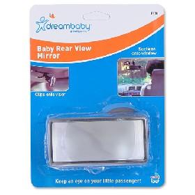 Dream baby - огледало за кола, фокусира задната седалка /F209/