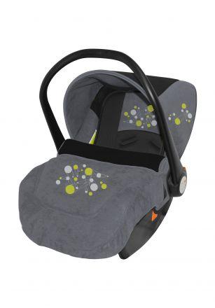 Lorelli Столче за кола (кошница) Lifesaver (0-13кг.)