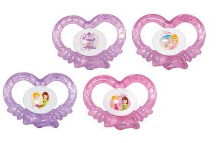 Bertoni Little Princess-Гризалка 3+