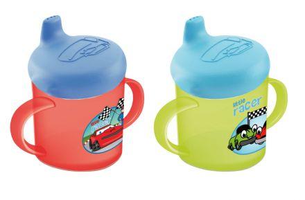 Bertoni Little Racer-Неразливаща чаша 6+